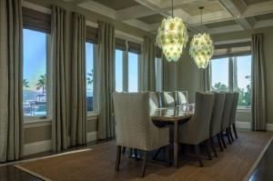 Arnold Dining Room, La Jolla