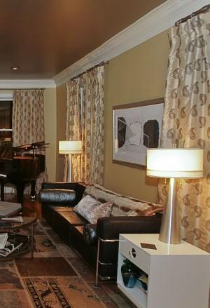 Arnold Living Room, Columbia SC