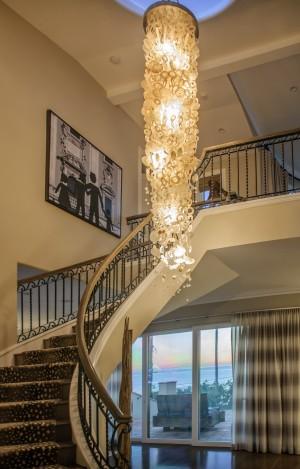 Arnold Stairway, La Jolla