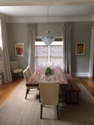McNairy Dining Room, Dilworth