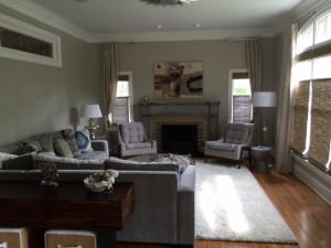 McNairy Living Room, Dilworth